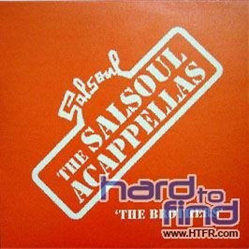 Alliance Salsoul Pts: Salsoul Acappellas 2 - The Brothas