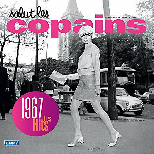 Alliance Salut Les Copains - 1967