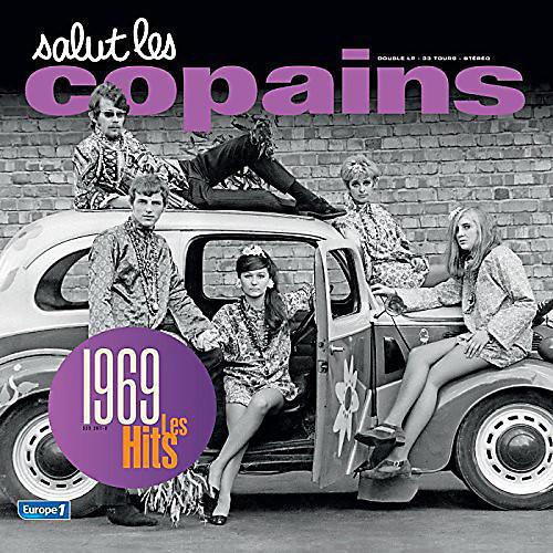 Alliance Salut Les Copains - 1969