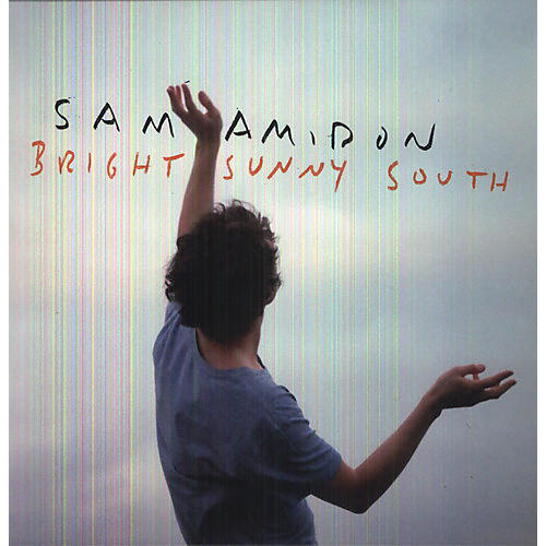 Alliance Sam Amidon - Bright Sunny South [Bonus 7