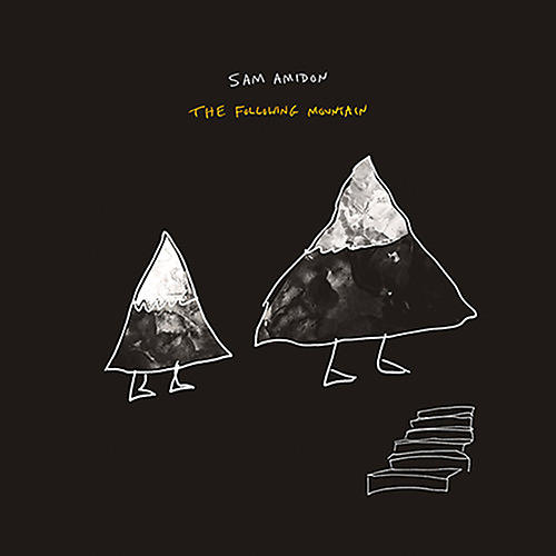 Alliance Sam Amidon - The Following Mountain