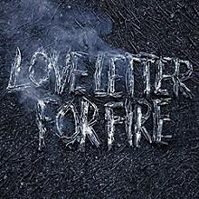 Sam Beam - Love Letter for Fire