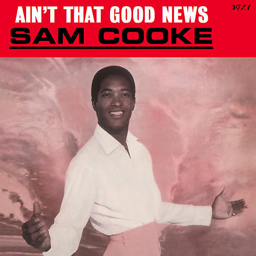 Alliance Sam Cooke - Ain't That Good News