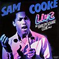 Alliance Sam Cooke - One Night Stand: Live At Harlem Square thumbnail