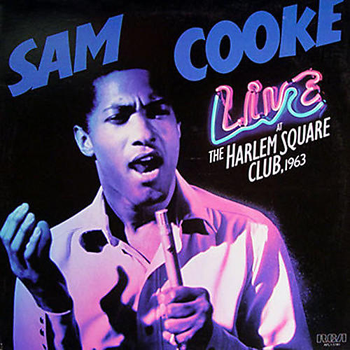 Alliance Sam Cooke - One Night Stand: Live At Harlem Square