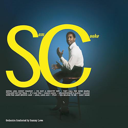 Alliance Sam Cooke - Sam Cooke