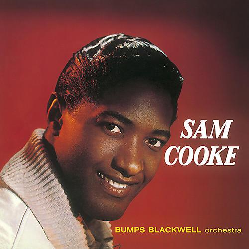 Alliance Sam Cooke - Songs By Sam Cooke