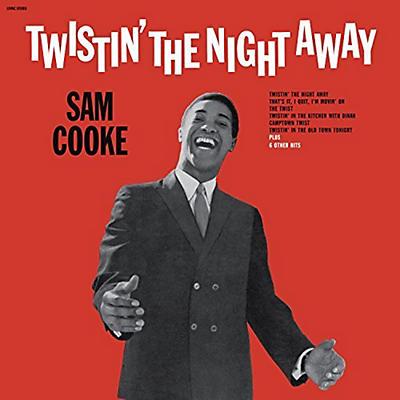 Sam Cooke - Twistin The Night Away