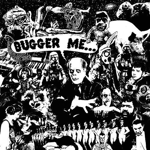 Alliance Sam Coomes - Bugger Me