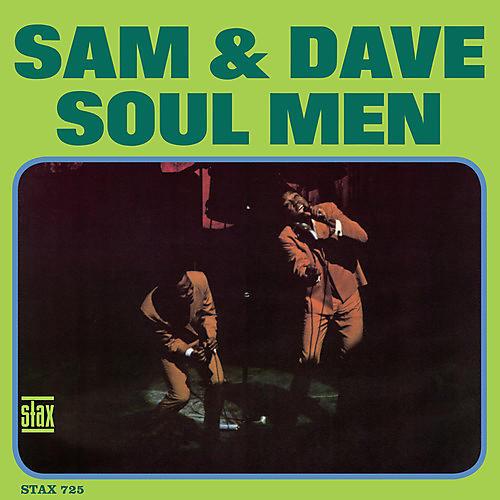 Alliance Sam & Dave - Soul Men