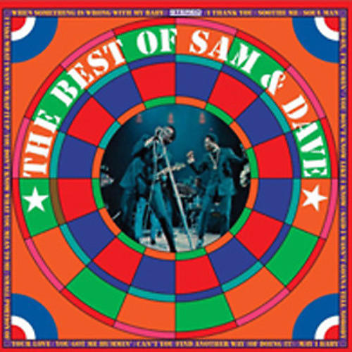 Alliance Sam & Dave - The Best Of Sam and Dave