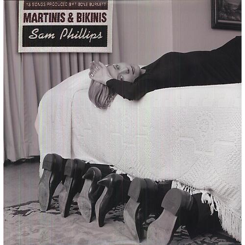 Alliance Sam Phillips - Martinis and Bikinis