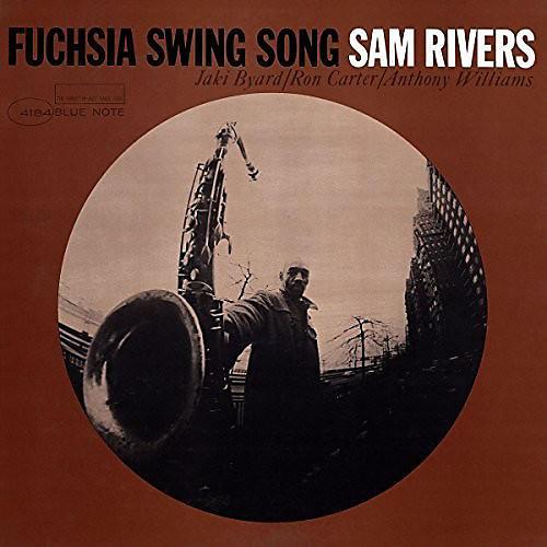Alliance Sam Rivers - Fuchsia Swing Song