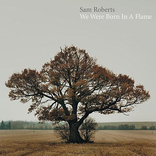 Alliance Sam Roberts - We Were Born in a Flame