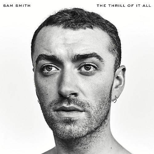 Alliance Sam Smith - The Thrill Of It All