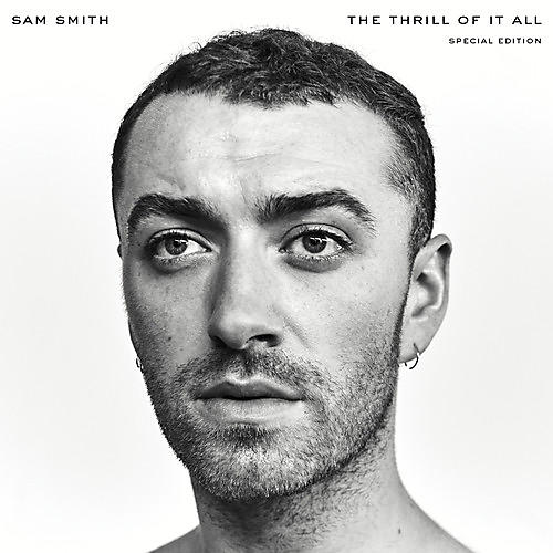 Universal Music Group Sam Smith - The Thrill Of It All