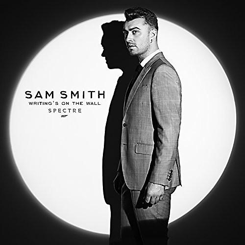 Alliance Sam Smith - Writing's on the Wall