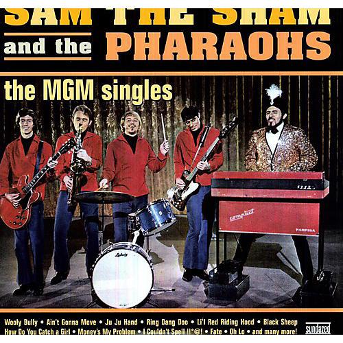 Alliance Sam the Sham & the Pharaohs - The Mgm Singles