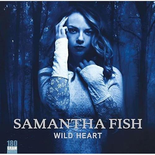 Alliance Samantha Fish - Wild Heart