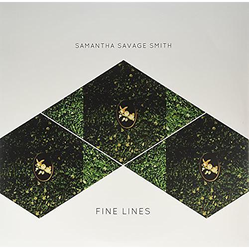 Alliance Samantha Savage Smit - Fine Lines