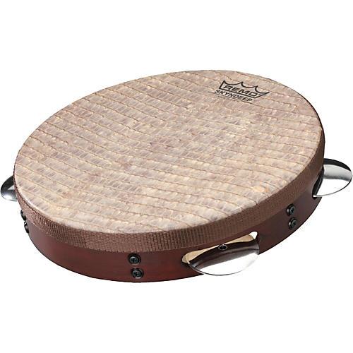 Remo Samba Capoeira Pandeiro with Internal Tuning