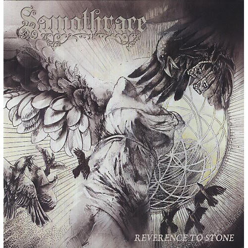 Alliance Samothrace - Reverence to Stone