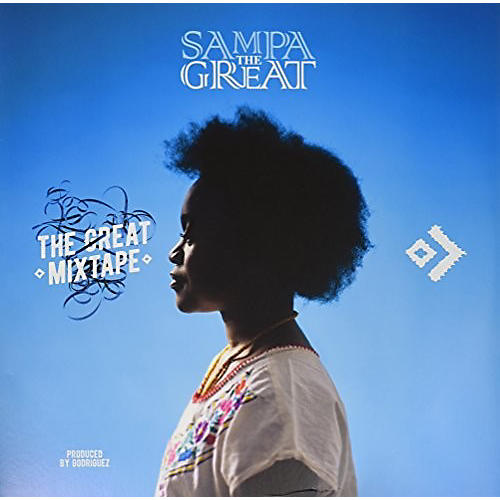 Alliance Sampa the Great - Great Mixtape
