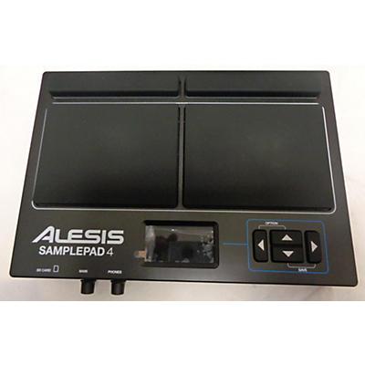 Alesis Sample Pad 4 Trigger Pad