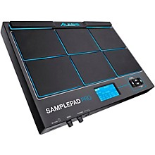 Open Box Alesis Sample Pad Pro Percussion Pad With Onboard Sound Storage