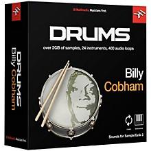 IK Multimedia SampleTank 3 Instrument Collection - Billy Cobham Drums