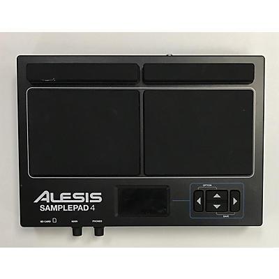 Alesis Samplepad 4 MIDI Controller