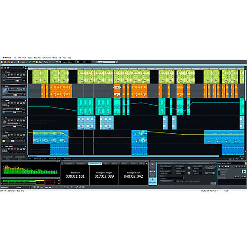 Looking for DAW music production and recording software for your studio? We review 16 of the best DAWs for music production and recording. All new for 2018!