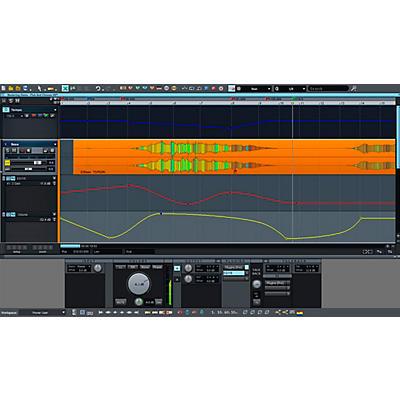 Magix Samplitude Pro X5 (Download)