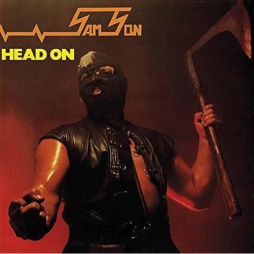 Alliance Samson - Head On