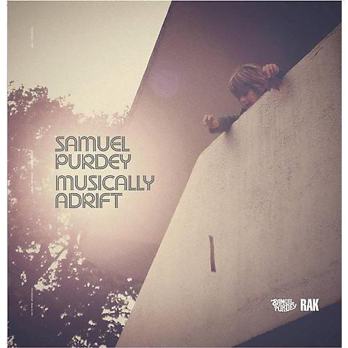 Alliance Samuel Purdey - Musically Adrift