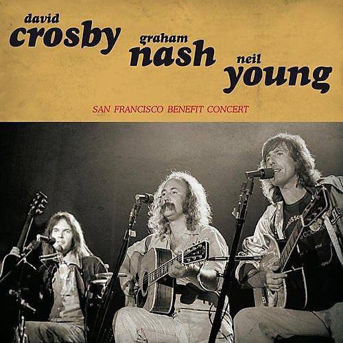 Alliance San Francisco Benefit Concert