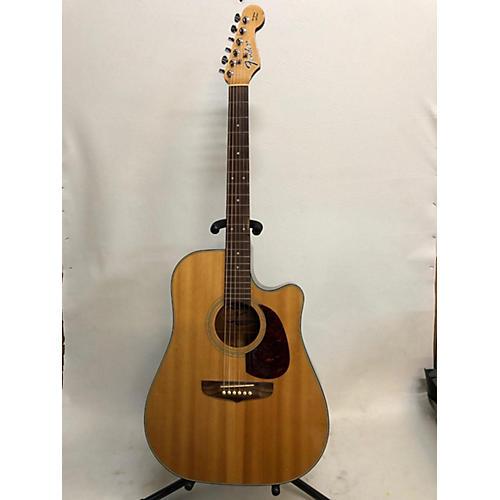 San Miguel Acoustic Guitar
