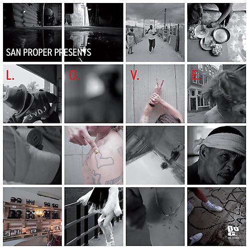 Alliance San Proper - L.o.v.e.