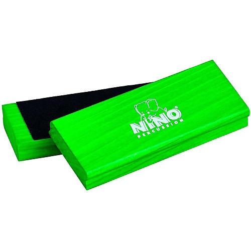 Nino Sand Block Pair Green