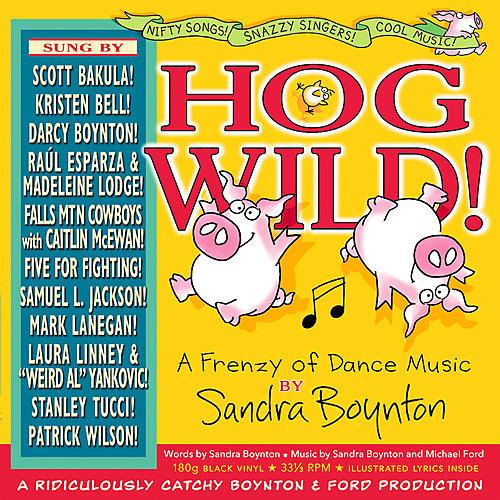 Alliance Sandra Boynton - Hog Wild
