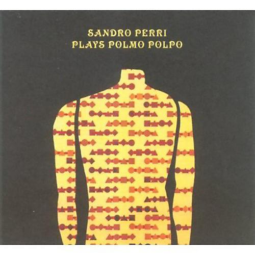 Alliance Sandro Perri - Plays Polmo Polpo
