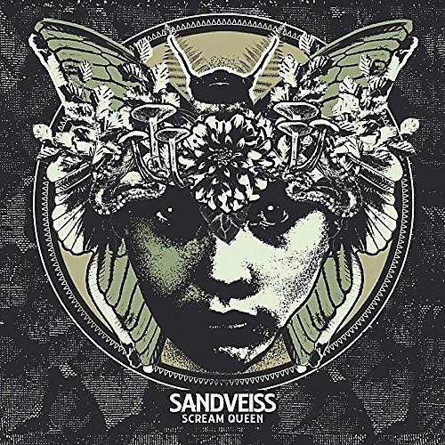 Alliance Sandveiss - Scream Queen (LP)