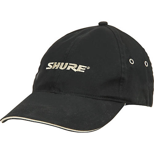 Shure Sandwich Piping Cap