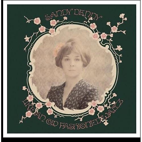 Alliance Sandy Denny - Like An Old Fashioned Waltz (Clear Vinyl)