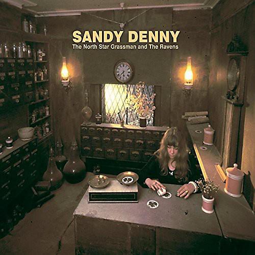Alliance Sandy Denny - North Star Grassman & the Ravens