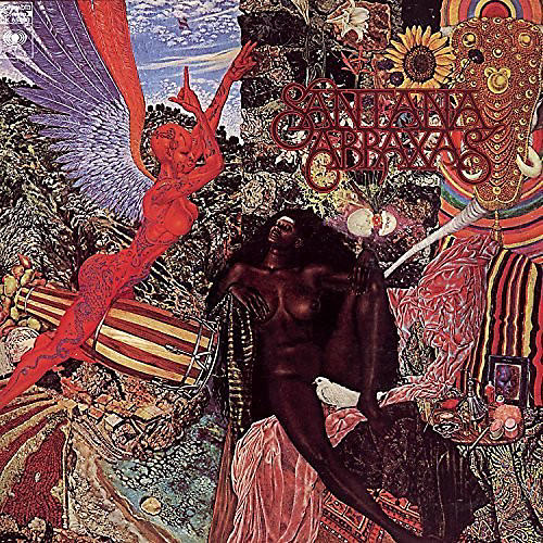 Alliance Santana - Abraxas