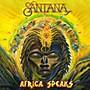 Alliance Santana - Africa Speaks (CD)