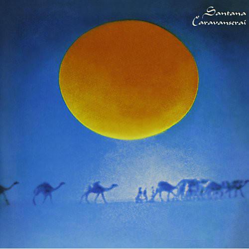 Alliance Santana - Caravanserai