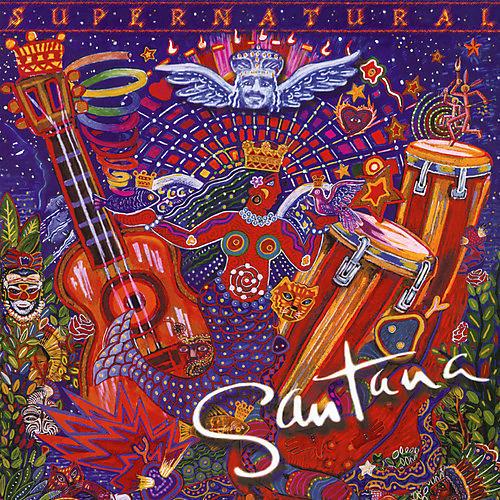 Alliance Santana - Supernatural