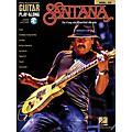 Hal Leonard Santana (Guitar Play-Along Volume 21) Guitar Play-Along Series Softcover Audio Online by Santana thumbnail